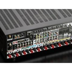 Denon AVC-X4700H AV-Verstärker mit HDMI 2.1 & Dolby Vision