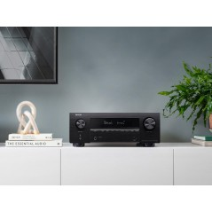 Denon AVC-X3700H AV-Verstärker mit HDMI 2.1 und Dolby Vision