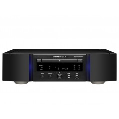 SA-12SE CD-Player mit DAC Special Edition