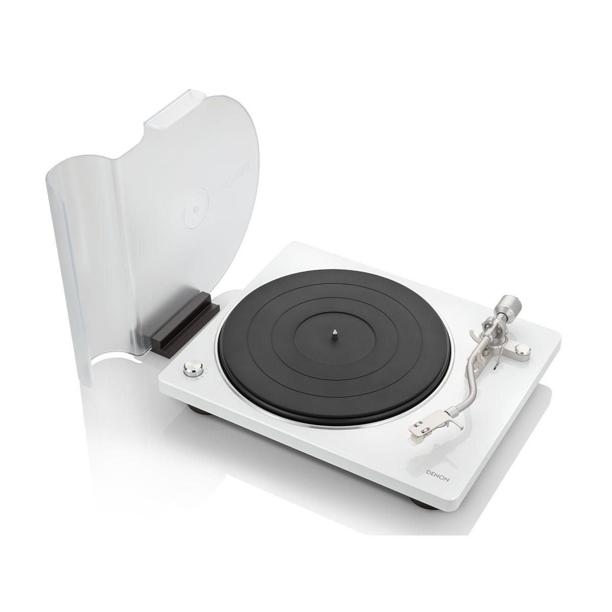 Plattenspieler DP-400