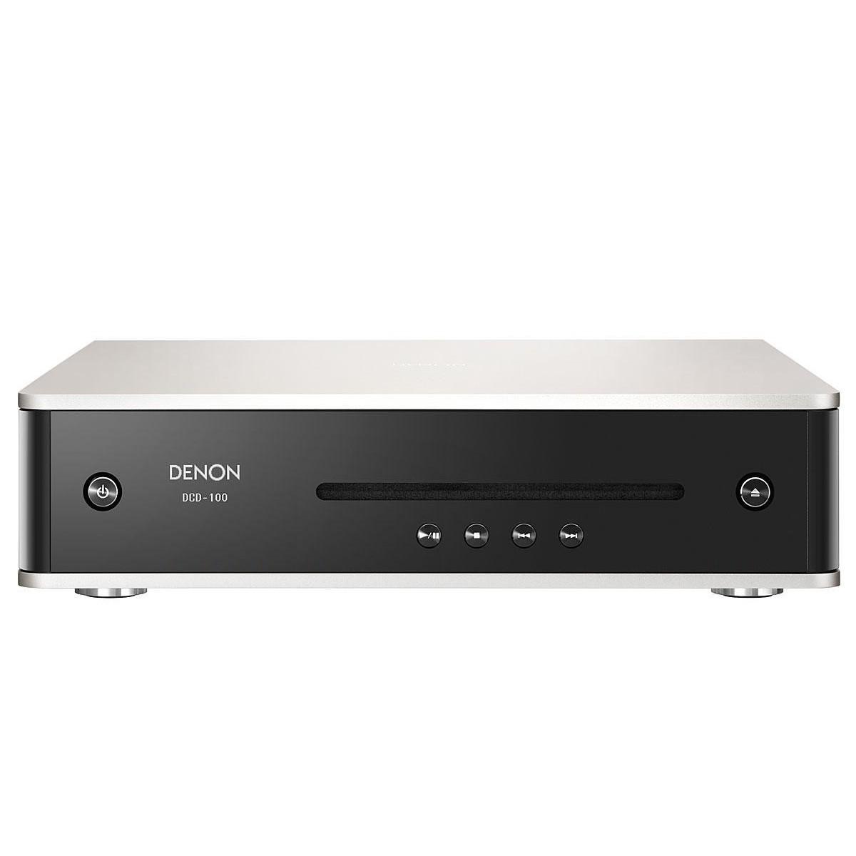 CD-Player DCD-100
