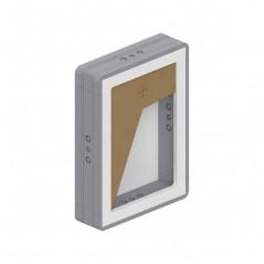 Back Box for PHANTOM E-60, IKON - B-SOUND BB EURO S BB WALL L