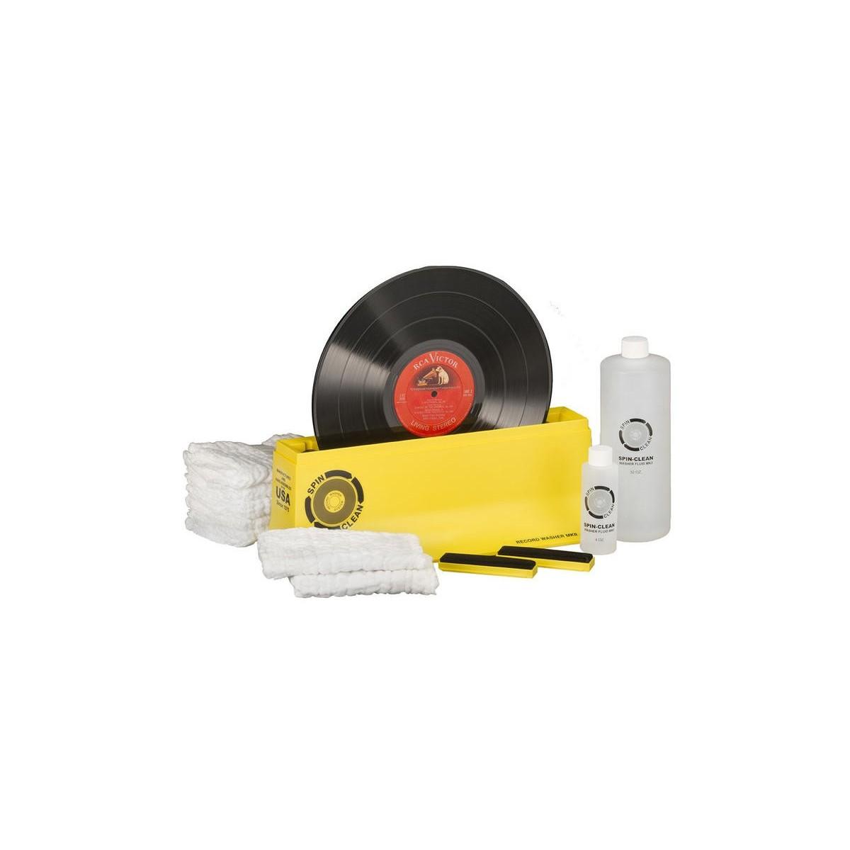 Plattenwaschanlage SPIN-CLEAN RECORD WASHER SYSTEM MKII