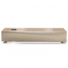 Wireless-Music-System Mu-so Wood Edition