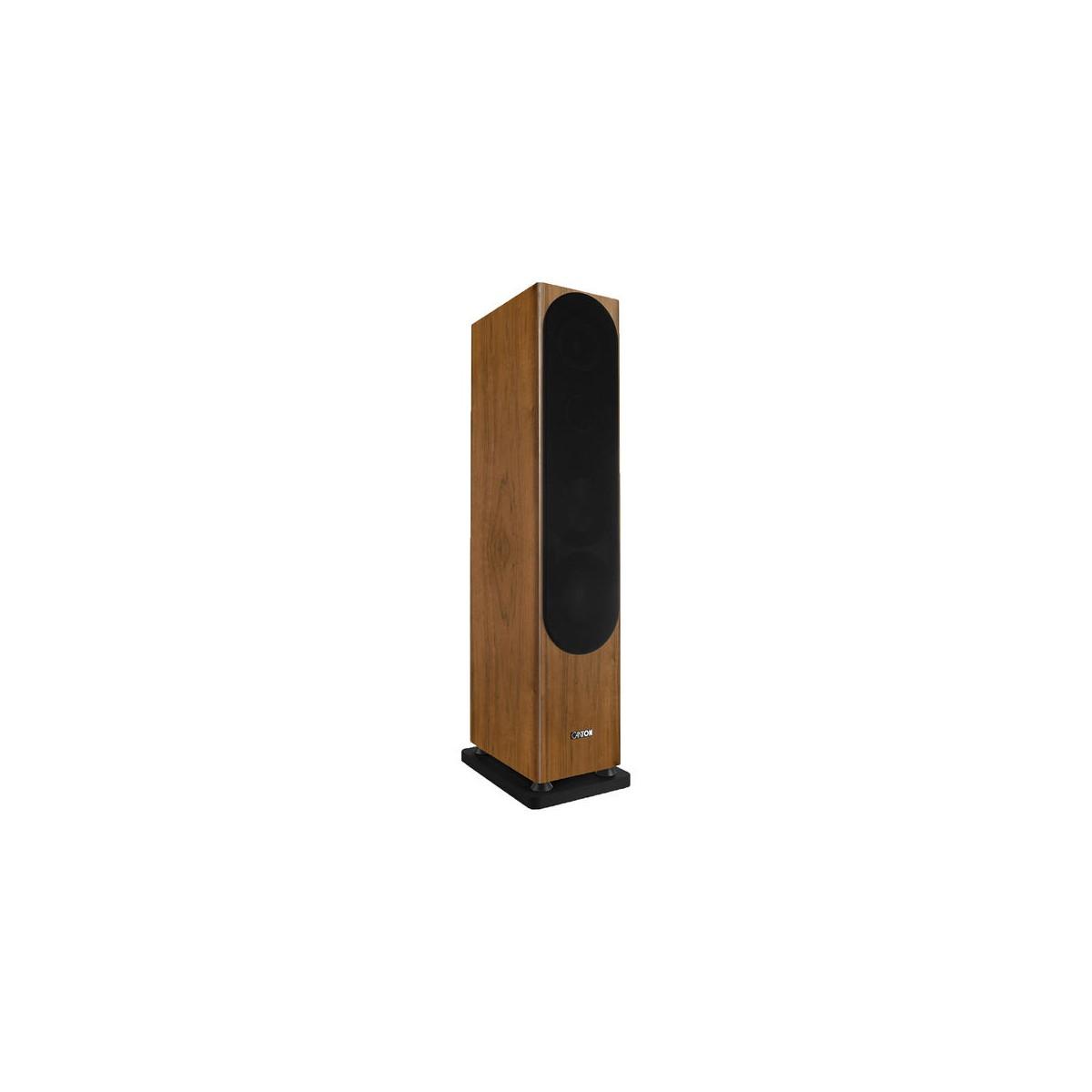 Standlautsprecher TOWNUS 90 Wood (Paarpreis)