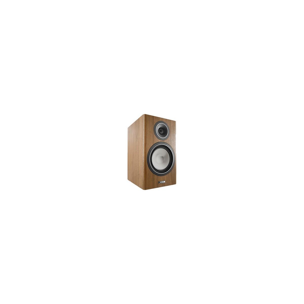 Kompakt-/Regallautsprecher TOWNUS 30 Wood (Paarpreis)