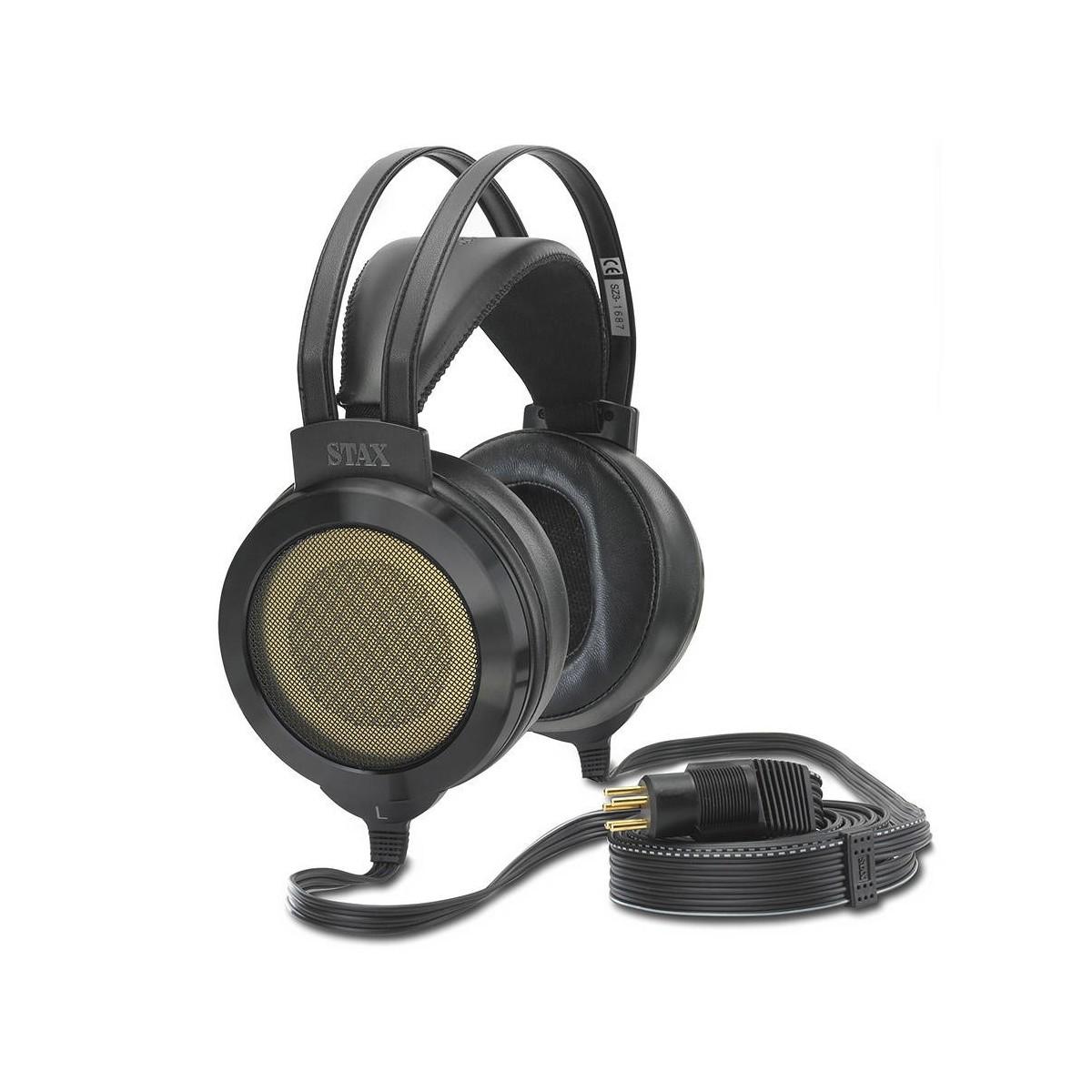 Over-Ear-Kopfhörer Omega SR-007 Reference MK2