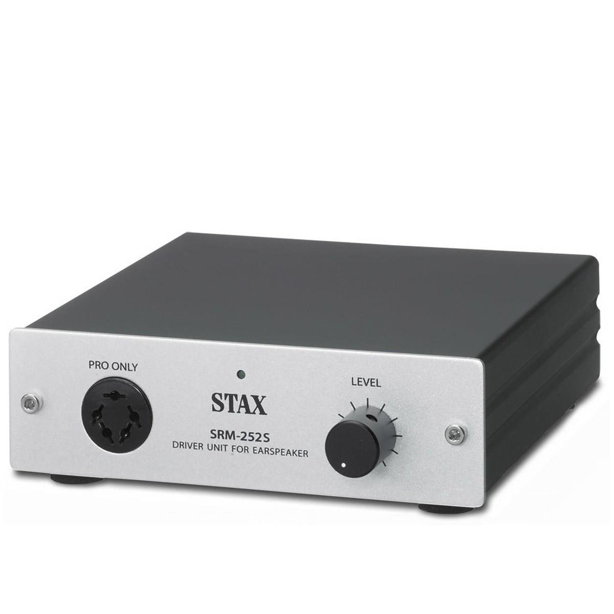 Kopfhörerverstärker SRM-252S