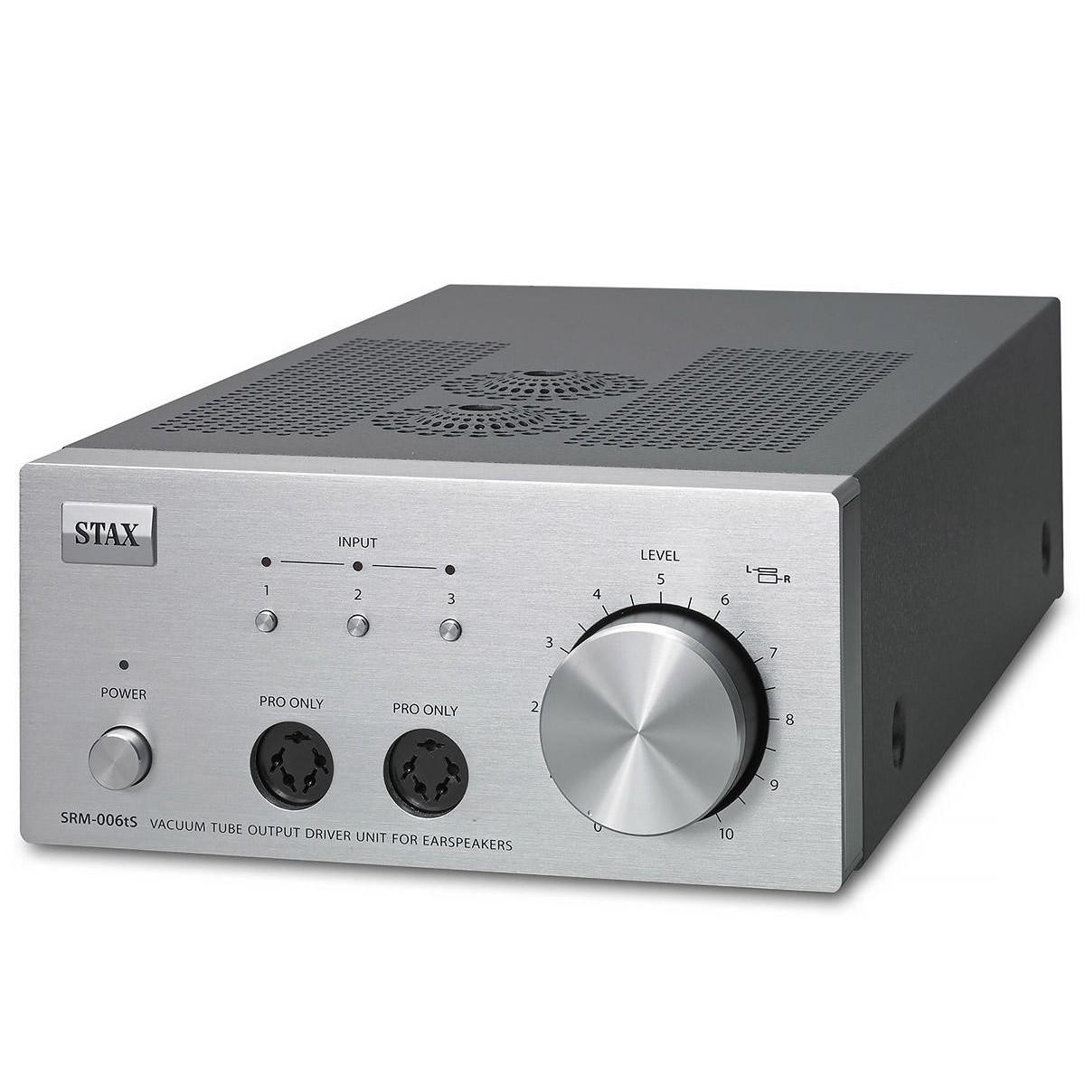Kopfhörerverstärker SRM-006tS