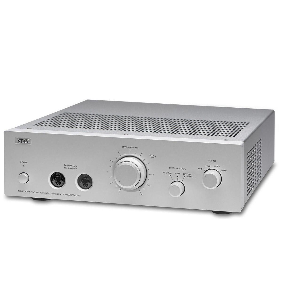 Kopfhörerverstärker SRM-T8000