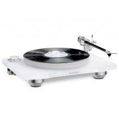 Plattenspieler TT-15S1 WHITE