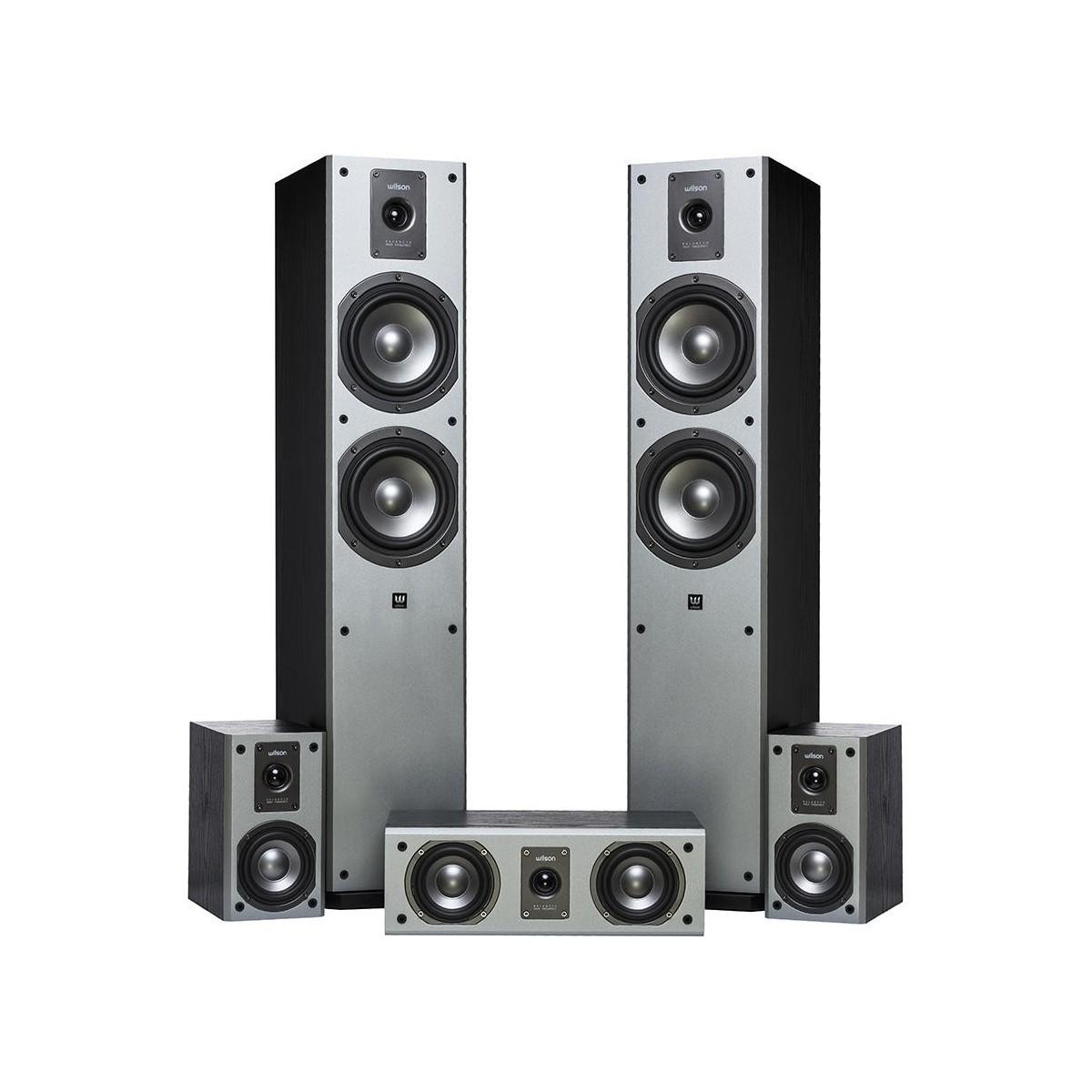 Lautsprecherset 5.0 VIPER