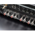 Stereoverstärker mit Netzwerkreceiver DRA-800H