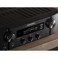 Stereoverstärker mit Netzwerkfunktionen PM7000N
