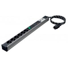 Spannungsschutzleiste AC-2502-SF8 (1.5m)