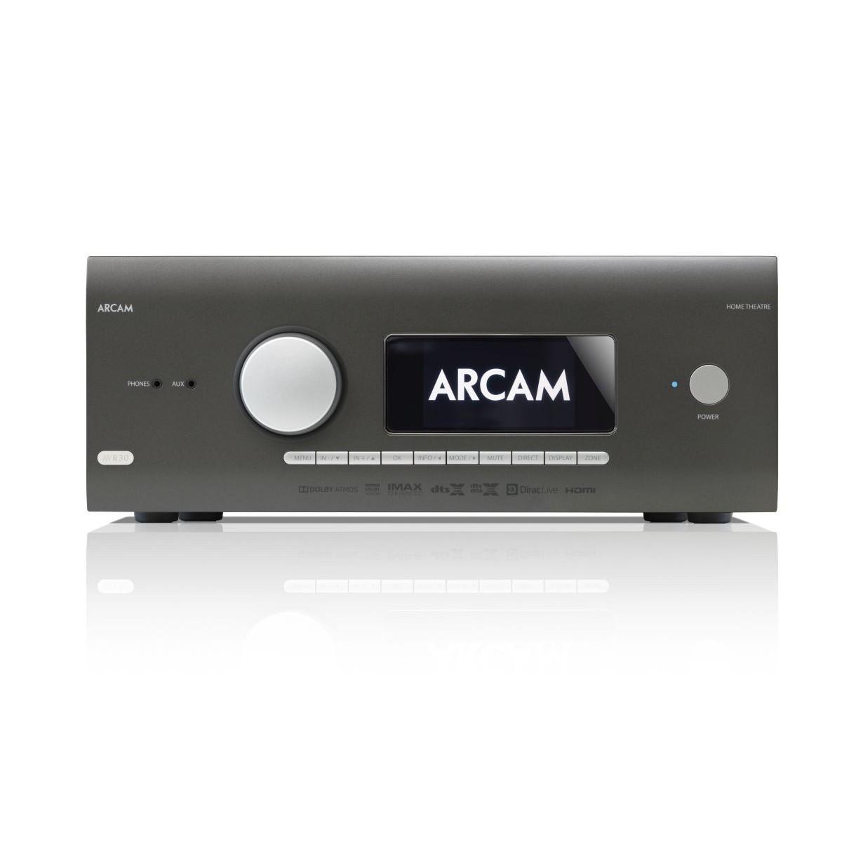 AV-Receiver AVR30