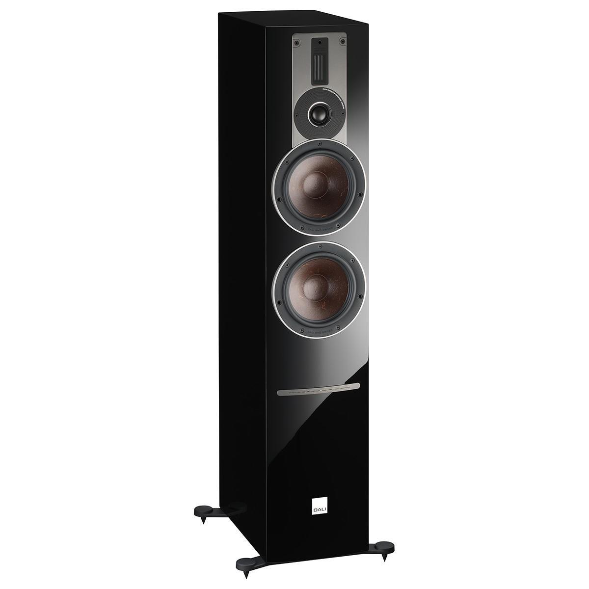 Floorstanding Active Speaker RUBICON 6 C
