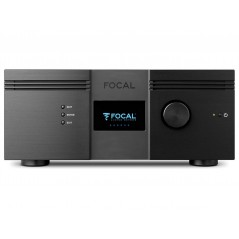 Audio-Video-Prozessor und Verstärker ASTRAL 16