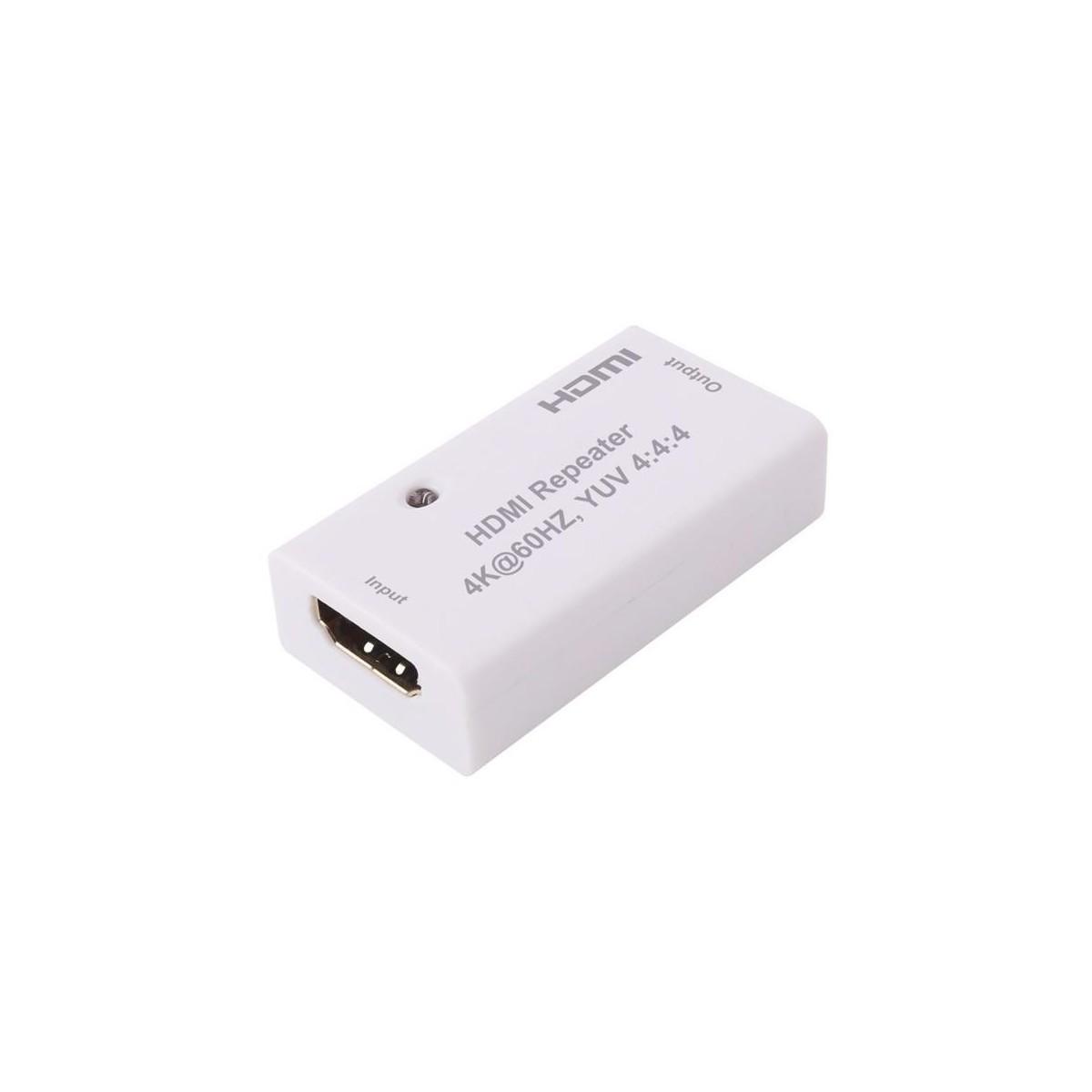 Signalverstärker PROFI HDMI 2.0 REPEATER