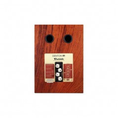 Kompaktlautsprecher DENTON 85th (Paarpreis)