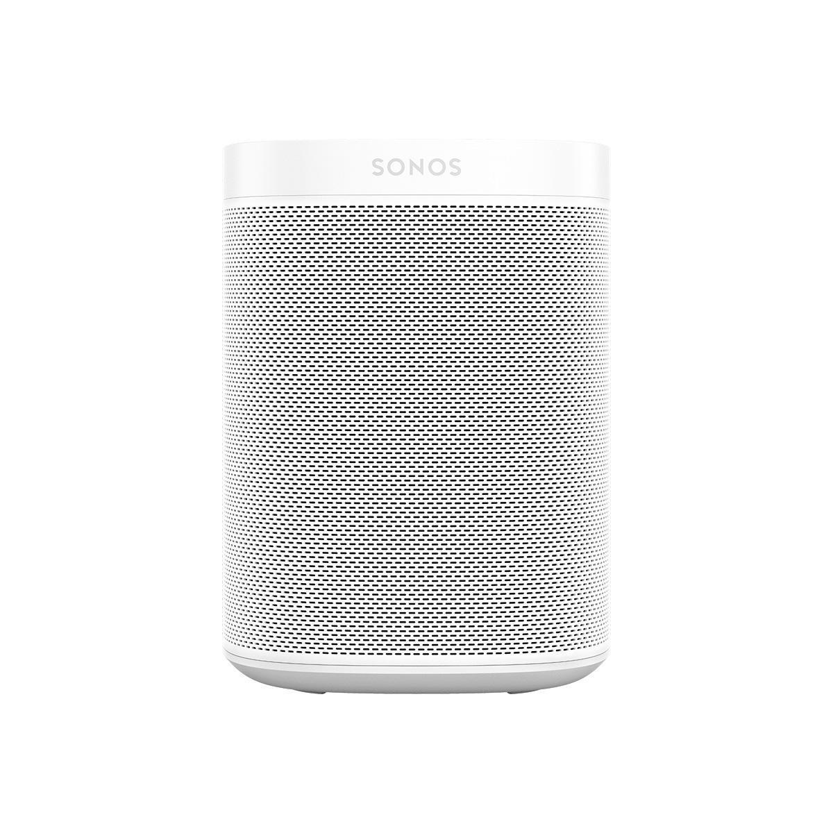 Multiroom lautsprecher Sonos ONE SL