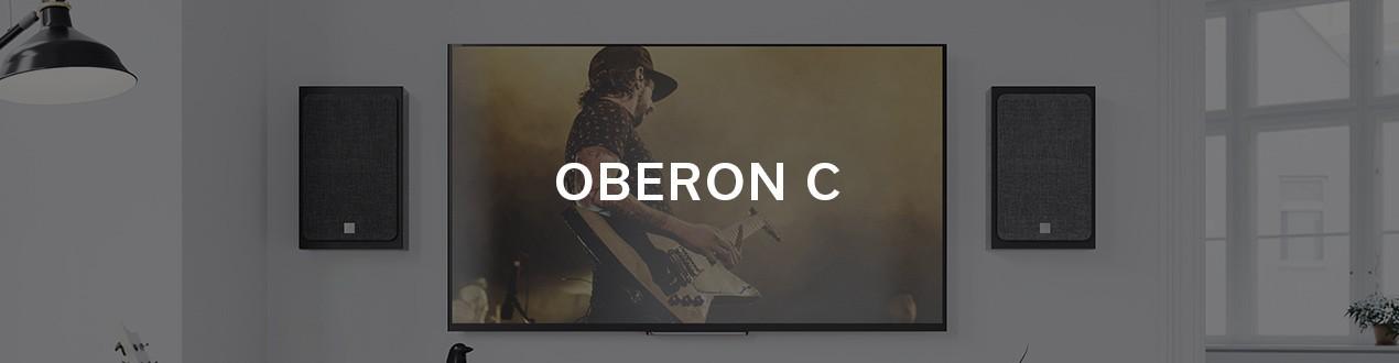 OBERON C