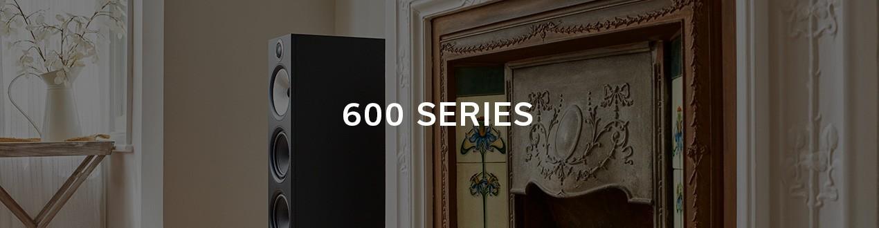600 SERIES ANNIVERSARY EDITION