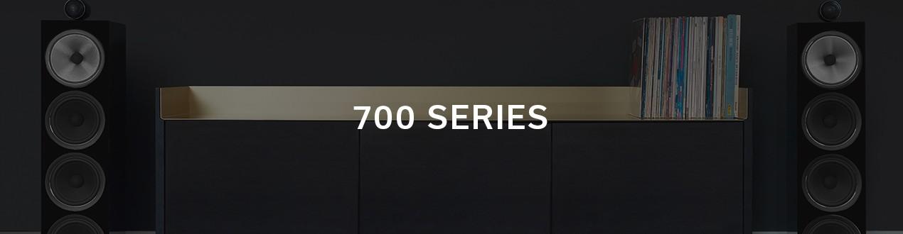 700 SERIES SIGNATURE