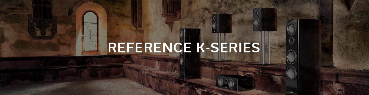 REFERENCE K