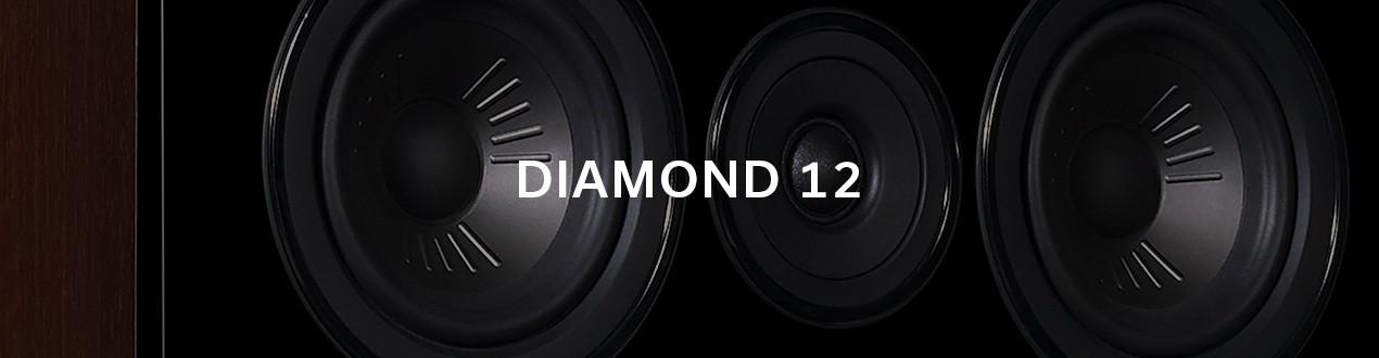 DIAMOND 12