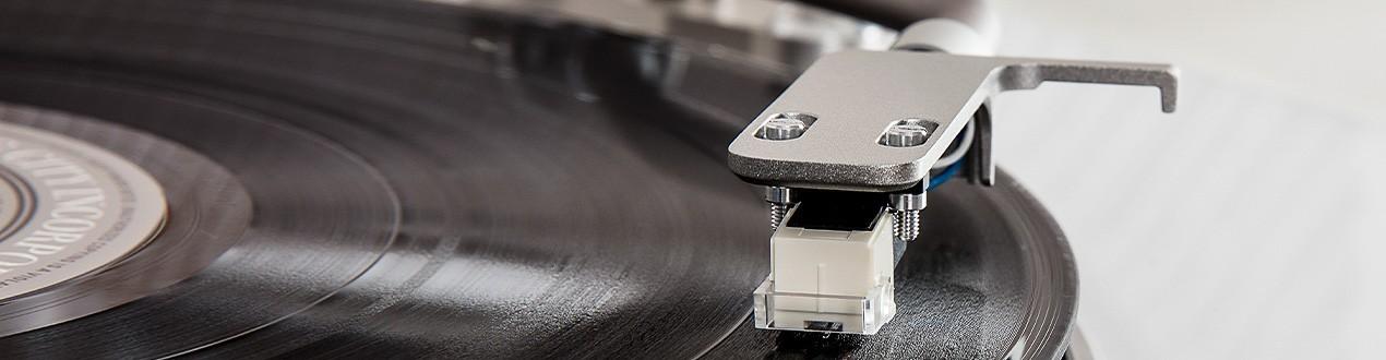 Plattenspieler - Audioforum-berlin.de